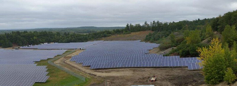 The Future of Community Solar