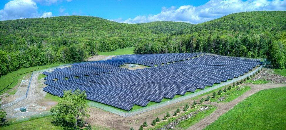 How Community Solar is Leveling the Playing Field